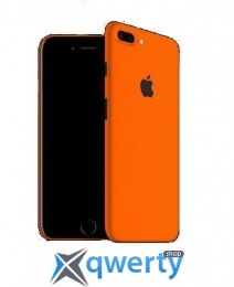 Наклейка dBrand iPhone 7 Plus Back Orange