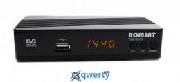 Romsat T8010HD купить в Одессе