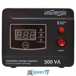 ENERGENIE (EG-AVR-D500-01) Schuko