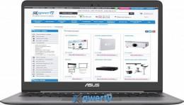 Asus ZenBook UX310UF (UX310UF-FC005T) (90NB0HY1-M00050) Grey