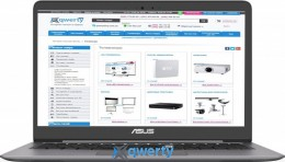 Asus ZenBook UX310UF (UX310UF-FC006T) (90NB0HY1-M00060) Grey