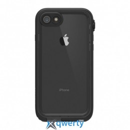 Catalyst Waterproof Case for iPhone 8/7 (CATIPHO8BLK)