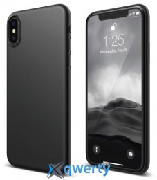 Elago Inner Core Case Black for iPhone X (ES8IC-BK)