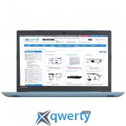 Lenovo IdeaPad 320-15IKB (80XL041WRA) Denim Blue
