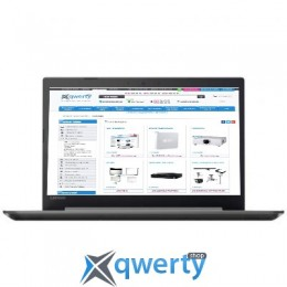 Lenovo IdeaPad 320-15IKB (80XL041XRA) Platinum Grey