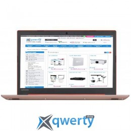 Lenovo IdeaPad 320-15IKB (80XL043FRA) Coral Red