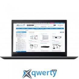Lenovo IdeaPad 320-17IKB (81BJ005GRA) Onyx Black