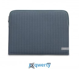 Moshi Pluma Designer Laptop Sleeve Denim Blue 13 (99MO104531)