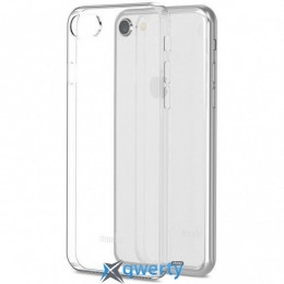 Moshi SuperSkin Exceptionally Thin Protective Case Crystal Clear for iPhone 8/7 (99MO111901)