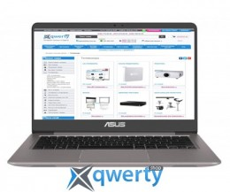 ASUS ZenBook UX410UF-GV025T -16GB/512SSD/Win10