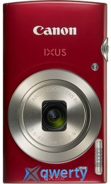 CANON IXUS 185 Red (1809C008AA)