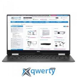 Dell XPS 13 9365 (X3R78S3W-418) Silver