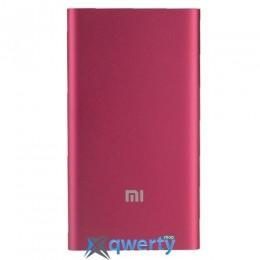 Xiaomi Mi Powerbank Red 5 000mAh (NDY-02-AM-322)