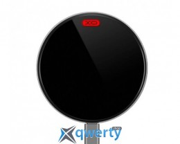 XO WX001 Quick Wireless Charger Black