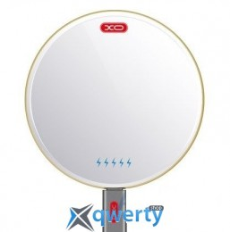 XO WX001 Quick Wireless Charger White