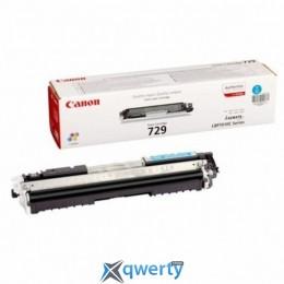 Canon 729 LBP-7018С/ 7010С Cyan (4369B002)