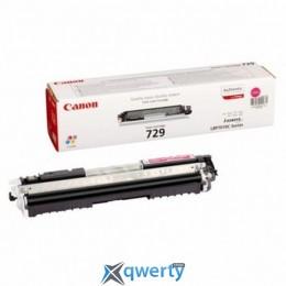 Canon 729 LBP-7018С/ 7010С Magenta (4368B002)