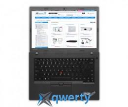 Lenovo ThinkPad L470(20J4000KPB)8GB/256SSD/Win10P