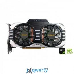 Manli GTX 1060 6GB GDDR5 (192bit) (1531/8008) (DVI, HDMI, DisplayPort) (M-NGTX1060G/5REHDPPP)