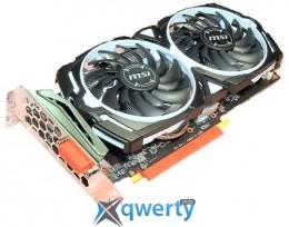 MSI RX 470 MINER 8GB GDDR5 (256bit) (1266/7000) (DVI) (RX 470 MINER 8G)
