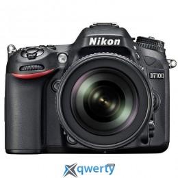 NIKON D7100 Kit 18-140VR (VBA360KV02/VBA360K002)