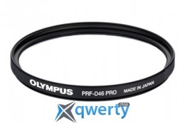 OLYMPUS PRF-D46 PRO Protection Filter (V6520110W000)