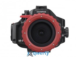 OLYMPUS PRO-EP01 Underwater port for E-M5 (V6310110E000)