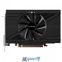 Sapphire Radeon RX 570 Pulse ITX 4GB GDDR5 (256bit) (1244/6000) (DVI, HDMI, DisplayPort) (11266-34-20G)