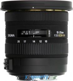 SIGMA AF 10-20/3.5 EX DC HSM Canon (202954)