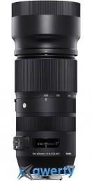 SIGMA AF 100-400/5,0-6,3 DG OS HSM Canon (729954)