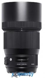 SIGMA AF 135/1,8 DG HSM Art Canon (240954) купить в Одессе