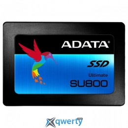 ADATA Ultimate SU800 1TB SATA III 3D 3D V-NAND TLC (ASU800SS-1TT-C)