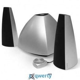 Edifier e3350 Prisma silver 2.1 / BT / 53 W