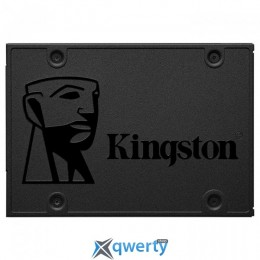Kingston SSDNow A400 960GB SATAIII TLC (SA400S37/960G) 2.5
