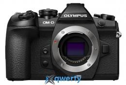 OLYMPUS E-M1 mark II Body black (V207060BE000)