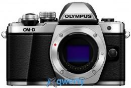 OLYMPUS E-M10 mark II Body silver (V207050SE000)