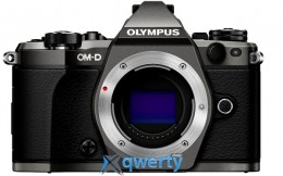 OLYMPUS E-M5 mark II Body black (V207040BE000)