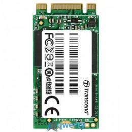 Transcend MTS400S 128GB M.2 SATAIII MLC (TS128GMTS400S)