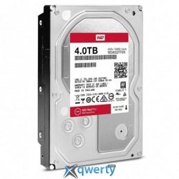 Western Digital Red Pro NAS 4TB 7200rpm 256MB (WD4003FFBX) SATA III 3.5