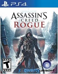 Assassins Creed Изгой (PS4)