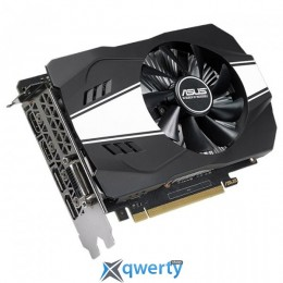 Asus PCI-Ex GeForce GTX 1060 Phoenix 6GB GDDR5 (192bit) (1506/8008) (DVI, HDMI, DisplayPort) (PH-GTX1060-6G)