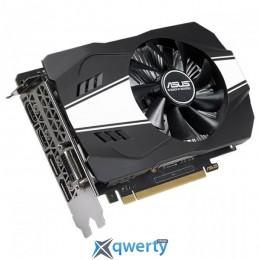 Asus PCI-Ex GeForce GTX 1060 Phoenix 6GB GDDR5 (192bit) (1506/8008) (DVI, HDMI, DisplayPort) (PH-GTX1060-6G) купить в Одессе