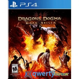 Dragon's Dogma: Dark Arisen (PS4)