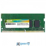 Silicon Power DDR4-2133 8GB PC-17060 (SP008GBSFU213B02)