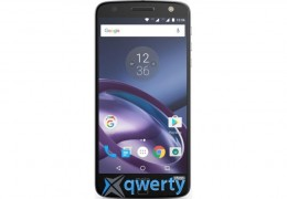 Motorola Moto Z 32GB Black (SM4389AE7U1) EU купить в Одессе