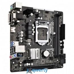 ASRock H310M-HDV (s1151, Intel H310)
