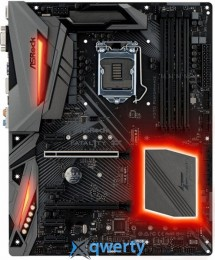 ASUS Fatal1ty H370 Performance (s1151, Intel H370)