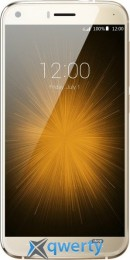 BRAVIS A506 Crystal Dual Sim (gold)