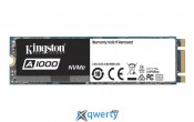 Kingston A1000 240GB M.2 PCIe 3.0 3D-NAND TLC (SA1000M8/240G)