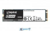 Kingston A1000 240GB M.2 PCIe 3.0 3D-NAND TLC (SA1000M8/240G)